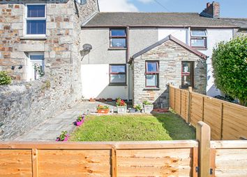 2 bed terraced house for sale in Plain-An-Gwarry, Redruth, Cornwall TR15