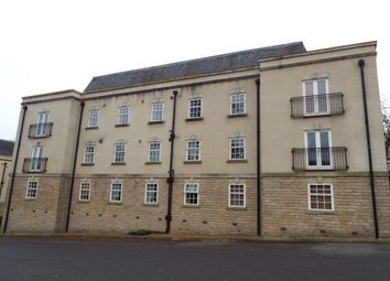 Thumbnail 2 bed flat to rent in Bath Lane, Mansfield