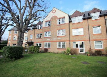 Thumbnail 1 bed flat for sale in Kathleen Godfree Court, Wimbledon
