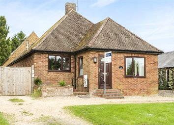Thumbnail 2 bed detached bungalow for sale in Upper Green, Moreton Pinkney, Daventry, Northamptonshire