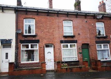 Thumbnail 2 bedroom terraced house for sale in Pedder Street, Bolton