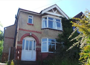 Thumbnail 6 bed semi-detached house to rent in Arnold Road, Southampton