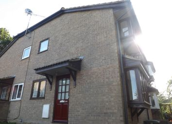 Thumbnail 2 bed terraced house for sale in Pinders Road, Hastings