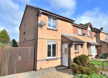 Thumbnail 2 bed property to rent in Lowther Way, Loughborough