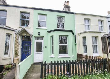 Thumbnail 3 bed terraced house for sale in Pretoria Terrace, St Johns, Isle Of Man