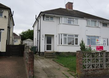 Thumbnail 3 bed property to rent in Derwent Avenue, Headington, Oxford