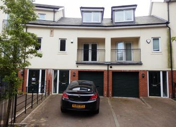 Thumbnail 3 bed property to rent in St. Catherines Court, Newcastle Upon Tyne
