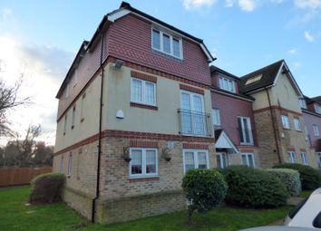 Thumbnail 2 bed flat to rent in Park View, High Street, Orpington