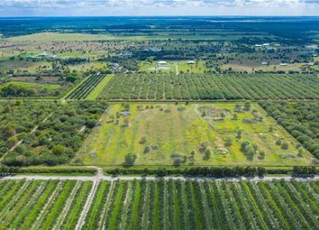 Thumbnail Land for sale in 15055 111th Street, Fellsmere, Florida, United States Of America