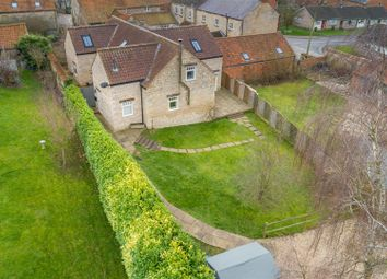 Thumbnail 4 bed barn conversion for sale in High Street, Corby Glen, Grantham