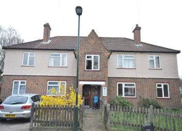 Thumbnail 2 bed maisonette to rent in Clarendon Crescent, Twickenham