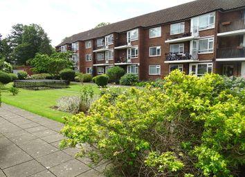 Thumbnail 2 bed flat for sale in Parr Court, Castle Way, Feltham