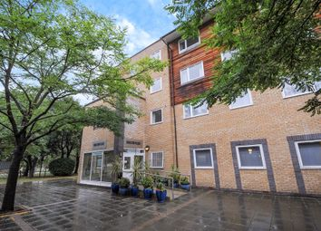 Thumbnail 2 bed flat for sale in Macmillan Way, London