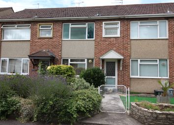 Thumbnail 2 bedroom terraced house for sale in Clarence Gardens, Bristol
