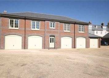 Thumbnail 1 bed semi-detached house for sale in East Down Mews, Poundbury, Dorchester, Dorset