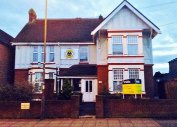 Thumbnail 2 bedroom detached house for sale in Stubbington Avenue, Portsmouth, Hampshire