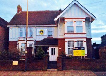 Thumbnail 2 bed detached house for sale in Stubbington Avenue, Portsmouth, Hampshire