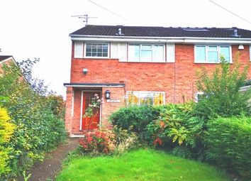 Thumbnail 3 bed property to rent in Firgrove Road, Yateley