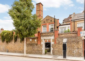Thumbnail 4 bed terraced house for sale in Mandrell Road, London, London