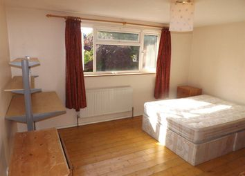 Thumbnail 4 bed property to rent in Penderyn Way, Islington