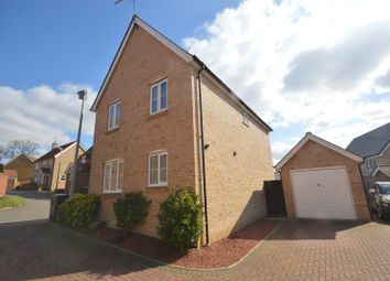 Thumbnail 3 bed property for sale in Putter Court, Braintree