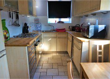 Thumbnail 2 bed maisonette for sale in Cheston Avenue, Croydon