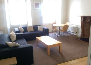 Thumbnail 4 bed flat to rent in South College Street, Newington, Edinburgh