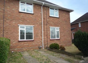 Thumbnail 2 bedroom flat to rent in Bevan Close, Norwich