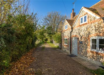 Ferry Lane, Aston, Henley-On-Thames, Berkshire RG9. 4 bed semi-detached house for sale