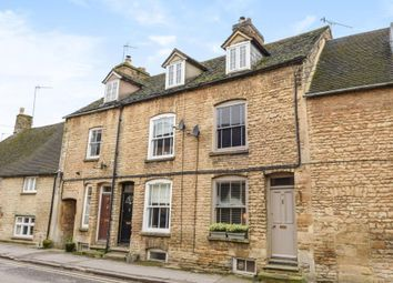 Thumbnail 3 bed terraced house for sale in Spring Street, Chipping Norton