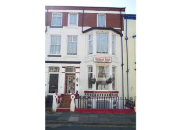 Thumbnail Hotel/guest house for sale in Havelock Street, Blackpool
