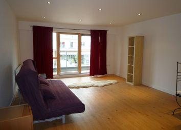 Thumbnail Studio to rent in Heritage Road, Colindale, London