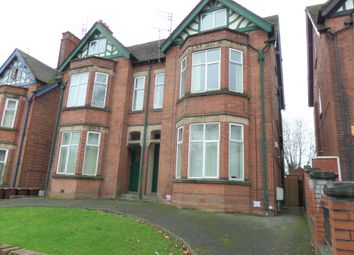 Thumbnail Studio to rent in Tettenhall Road, Wolverhampton
