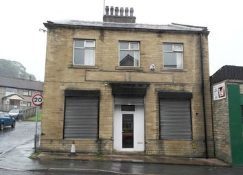 Thumbnail 1 bedroom semi-detached house for sale in West Street, Halifax