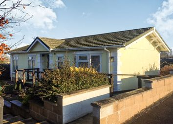 Thumbnail 2 bed mobile/park home for sale in Hardwicke Fields, Haddenham, Ely