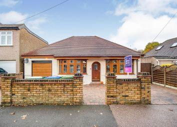 4 bed detached bungalow for sale in Heversham Road, Bexleyheath DA7