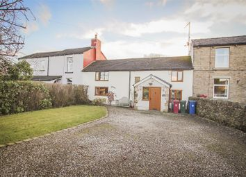 Thumbnail 3 bed cottage for sale in Lovely Hall Lane, Salesbury, Blackburn