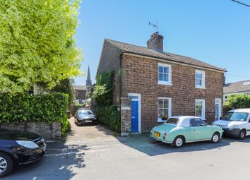 Thumbnail 2 bed semi-detached house for sale in Manor Road, Hurstpierpoint, Hassocks