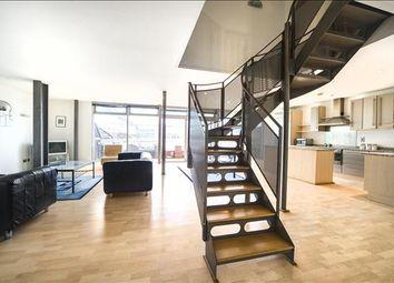 Thumbnail 3 bed flat for sale in New Hampton Lofts, Birmingham, West Midlands