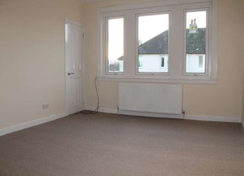 Thumbnail 1 bed cottage to rent in Lochfield Crescent, Paisley