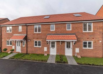 Thumbnail 3 bed terraced house for sale in Parker Drive, Buntingford