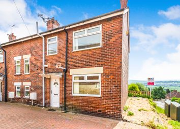 Thumbnail 3 bed semi-detached house for sale in Richmond Road, Kimberworth, Rotherham