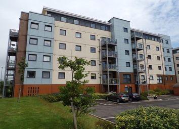 Thumbnail 2 bedroom flat to rent in Groombridge Avenue, Eastbourne