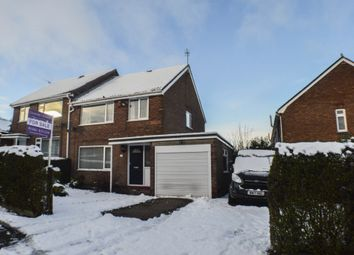 Thumbnail 3 bed semi-detached house for sale in Low Close, Prudhoe