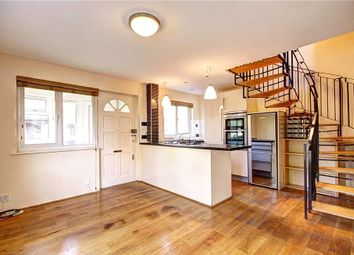 Thumbnail 1 bed end terrace house to rent in St Benets Close, Tooting, London