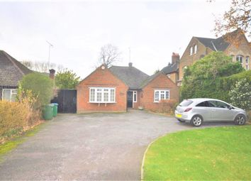 Thumbnail 4 bedroom detached bungalow to rent in Stratford Road, Watford