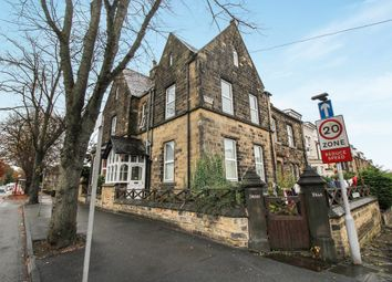 Thumbnail 8 bed end terrace house for sale in North Street, Keighley