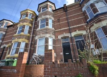 Thumbnail Studio to rent in Polsloe Road, Exeter