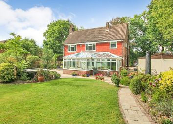 Copthorne Road, Felbridge, Surrey RH19. 4 bed detached house