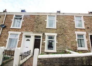 Thumbnail 2 bed terraced house for sale in London Terrace, Darwen
